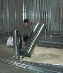 Installation preparation